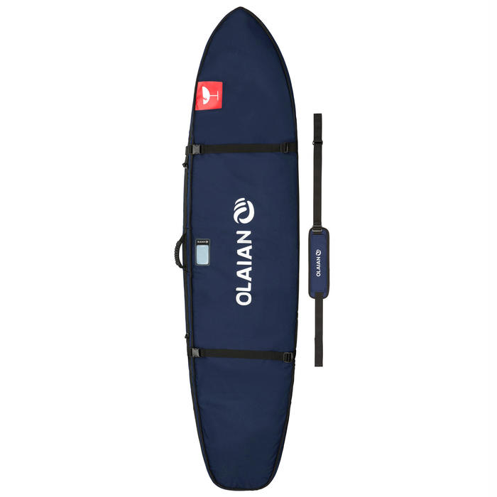 HOUSSE de Voyage 900 pour 2 surfs 7'