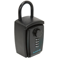COMBINATION PADLOCK for car keys