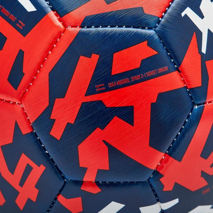 Balón de Fútbol Hungría 2020 Talla 1