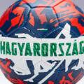 Echipa naţională a Ungariei Fotbal - Minge Fotbal Ungaria 2020 M1  KIPSTA - Echipament Replica