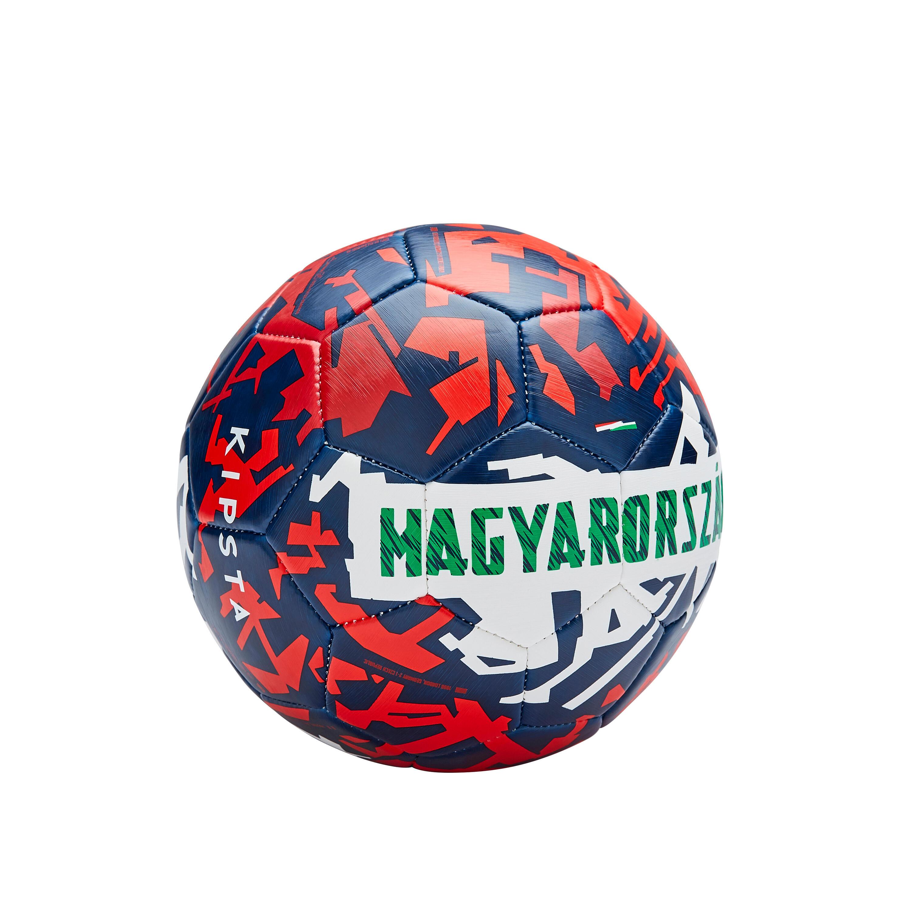 Ballon de football hongrie 2020 size 1 kipsta