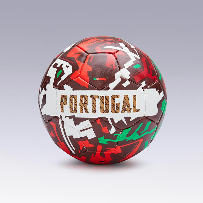 Ballon de football Portugal 2020 size 5