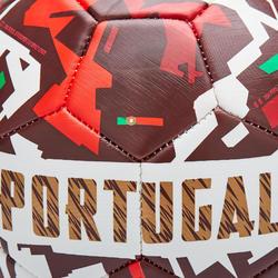 Balón de fútbol KIpsta Portugal 2020 talla 1