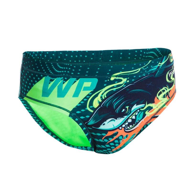 Vízilabda nadrág, úszódressz Úszás, uszodai sportok - Fiú úszónadrág vízilabdához  WATKO - Vízilabda