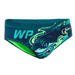 Watko Zwemslip voor waterpolo voor heren 500 Shark