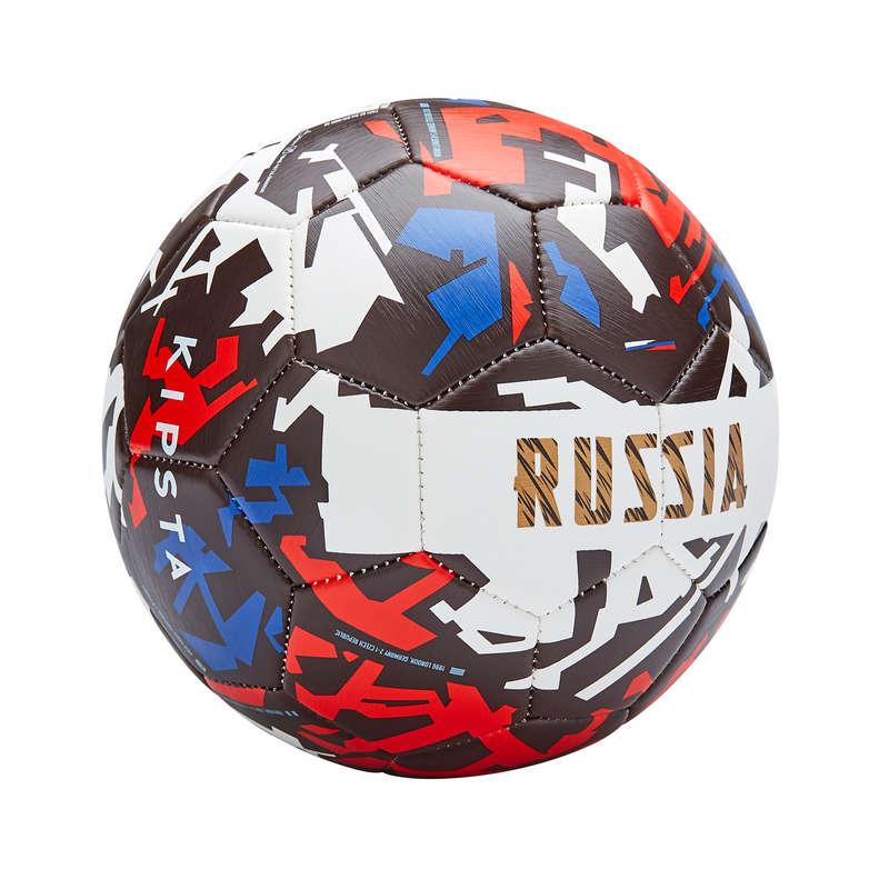 СБОРНАЯ КОМАНДА РОССИИ Футбол - МЯЧ RUSSIE 2020 Р 5 KIPSTA - Мячи