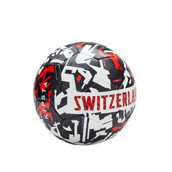 Bola de Futebol Suíça 2020 Tamanho 1