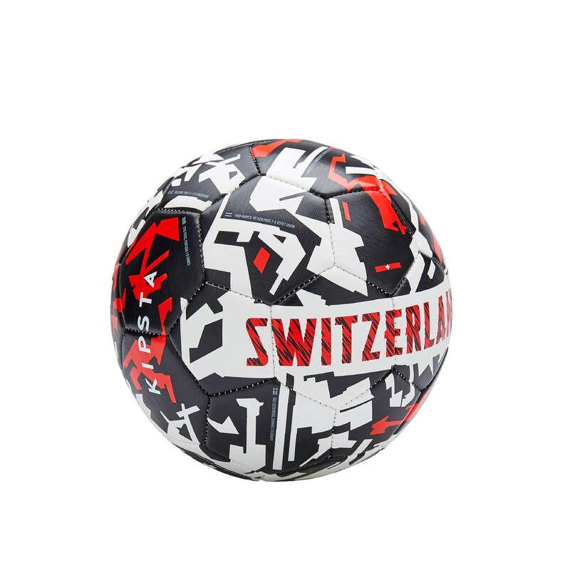 Alte echipe naţionale - Minge Elveția 2020 M1 KIPSTA
