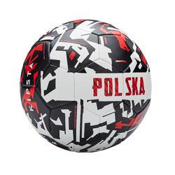 Bola de futebol Polónia tamanho 5