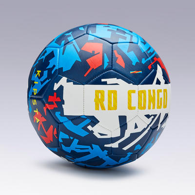 Ballon de football RD CONGO 2020 size 5