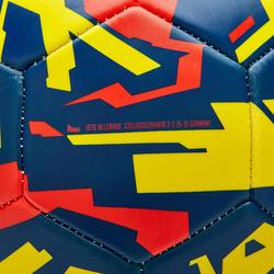 Voetbal Roemenië 2020 maat 5