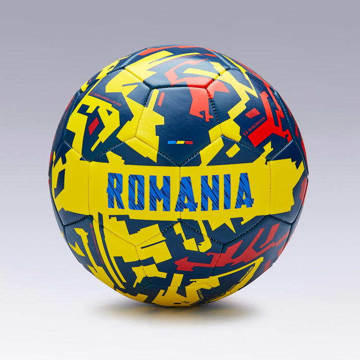 Ballon de football Roumanie 2020 size 5
