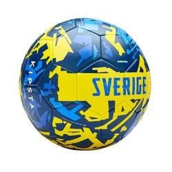 Bola de Futebol Suécia 2020 Tamanho 5