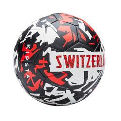 Fußball Schweiz Größe 5