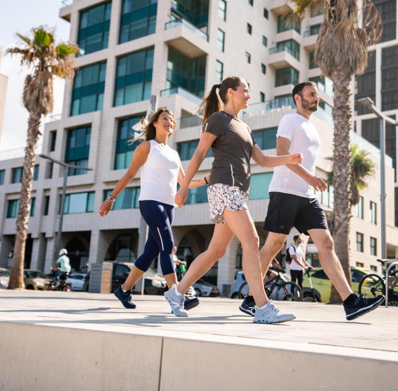 marche sportive antistress