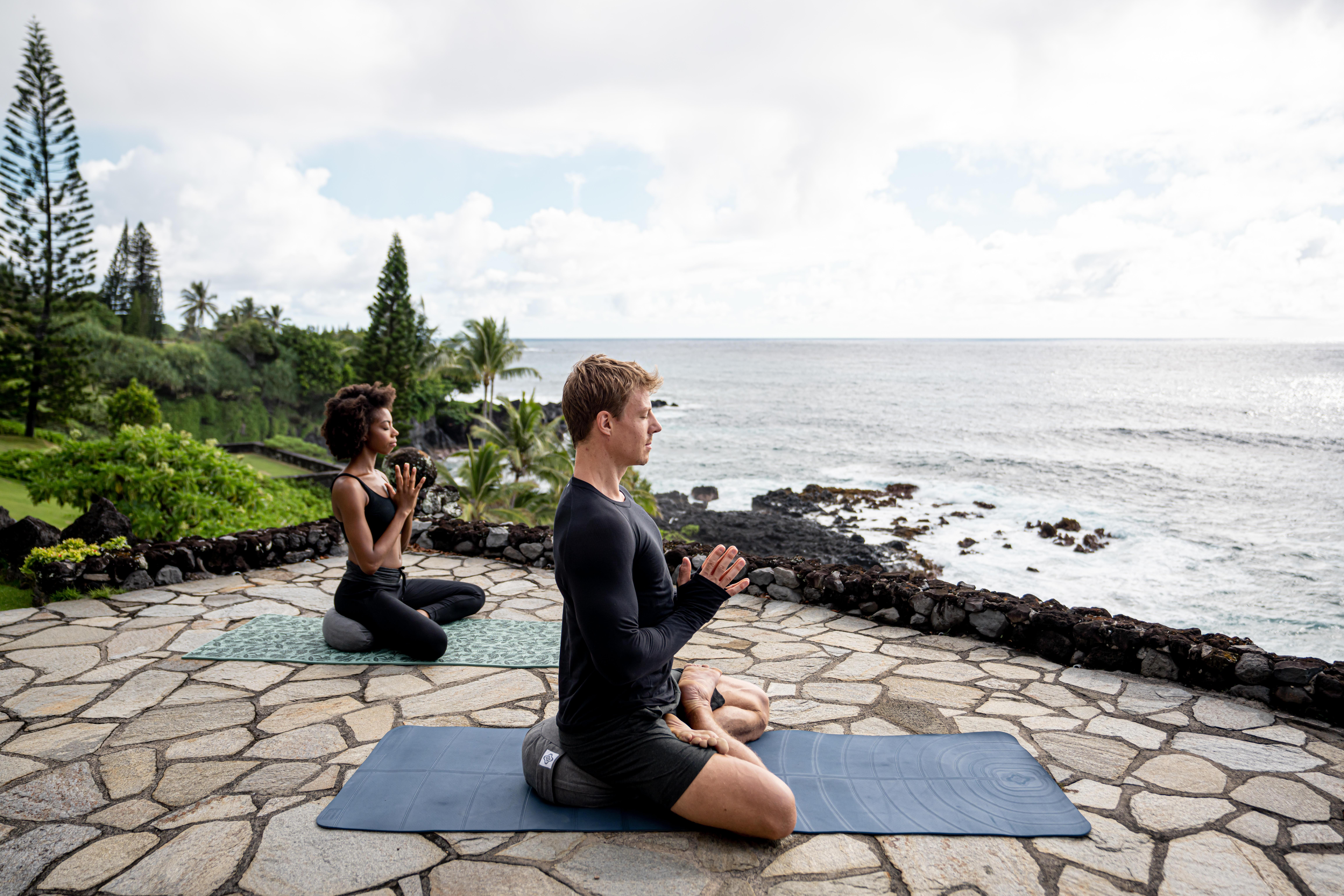 Yoga Kıyafetleri