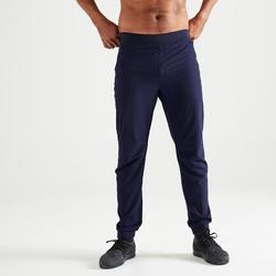 Pantalon Fitness cardio training homme 500 nay