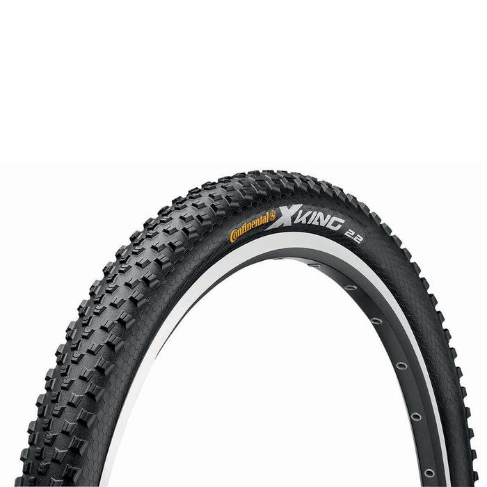 "Pneu VTT Cross-King II 29"" x 2.2 performance Tubeless Ready"