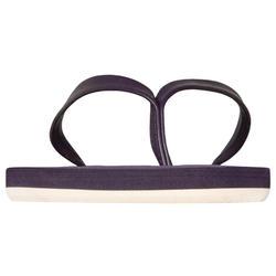 Women's Flip-Flops 150 - Purple