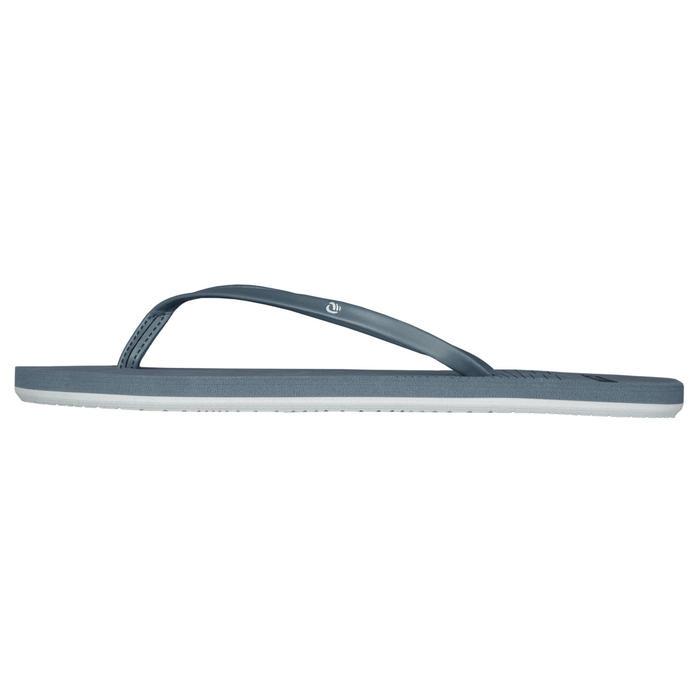 Women's Flip-Flops 150 - Blue Grey