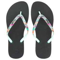 Slippers voor dames 500 Aru