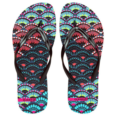 Women's Flip-Flops 120 - Jiu