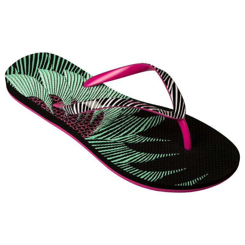 Women's Flip-Flops 500 - Ata