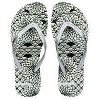 Women's Flip-Flops 120 - Chiri Green