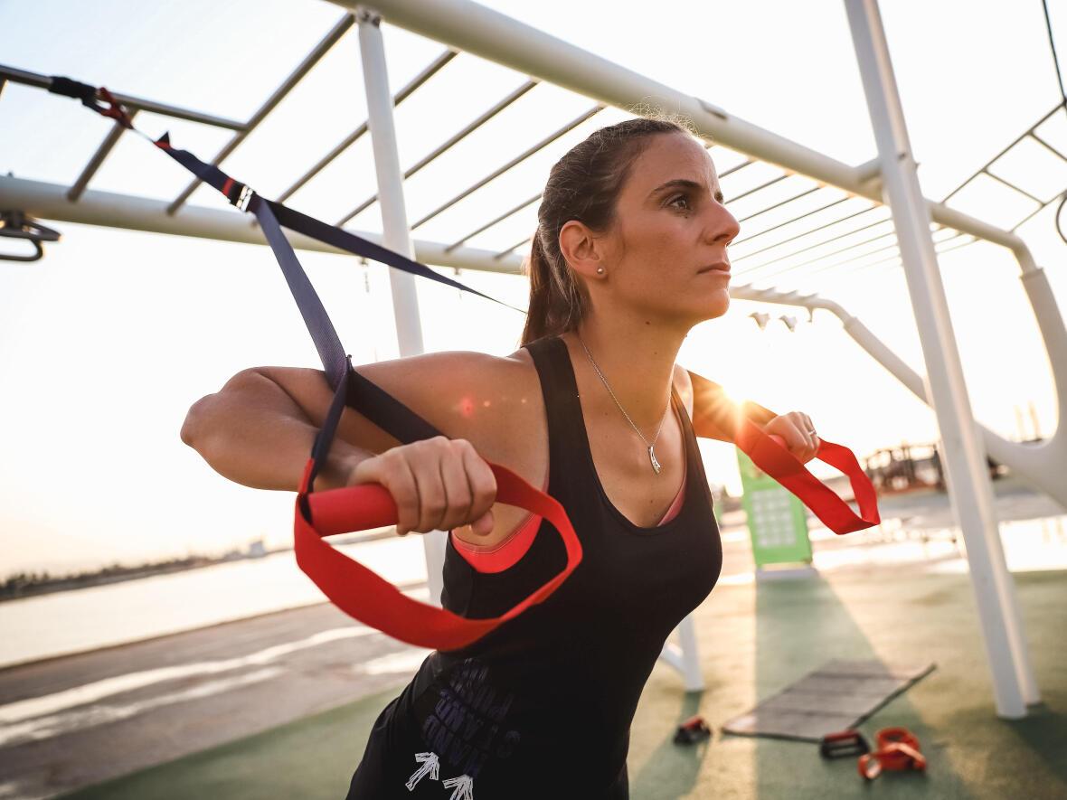 strap training | DECATHLON