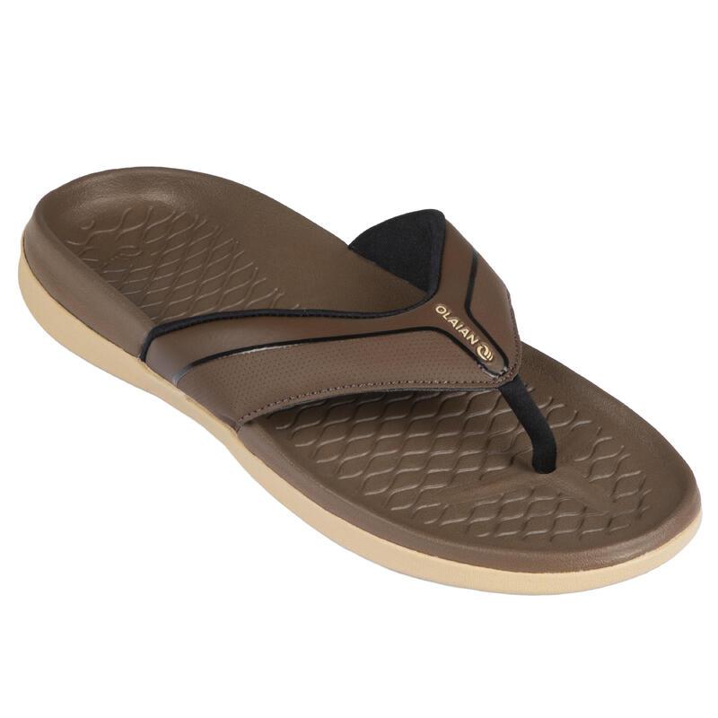 Men's Flip-Flops 950 - Brown