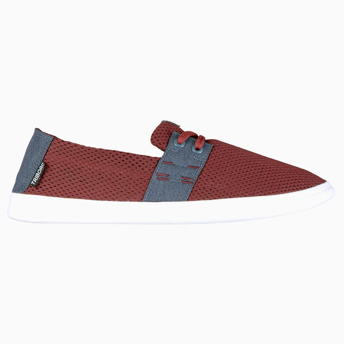 CHAUSSURES Homme AREETA Rouge