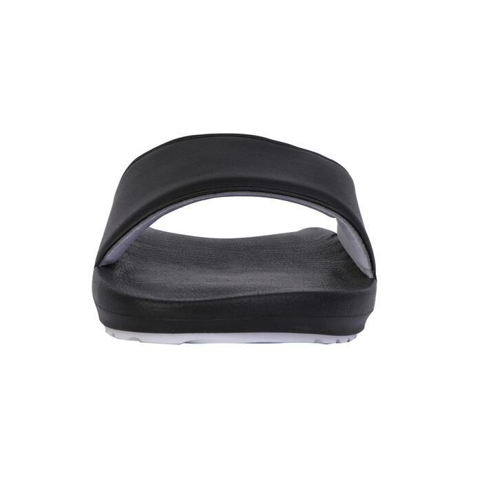 男款涼鞋Slap 550-黑色