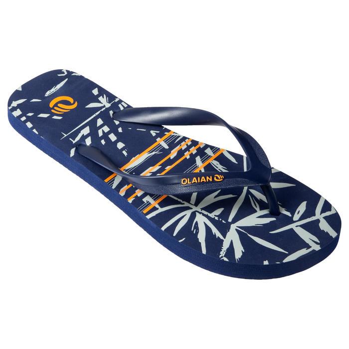 男款夾腳拖鞋120-海金沙款
