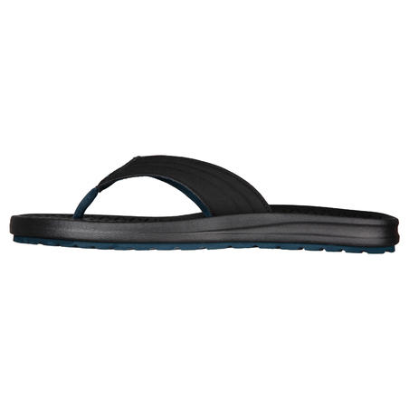 Men's Flip-Flops 550 - Black