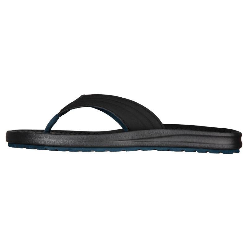 รองเท้าแตะผู้ชายรุ่น 550 (สีดำ)