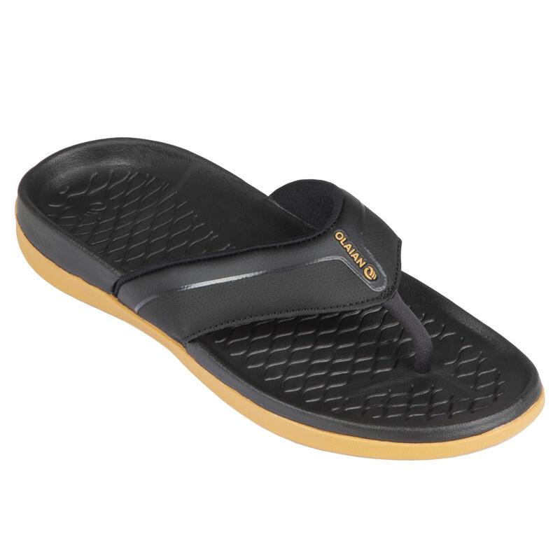 Flip Flops and Sliders
