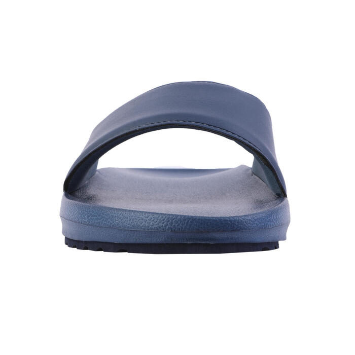 Slippers voor heren Slap 550 blauw