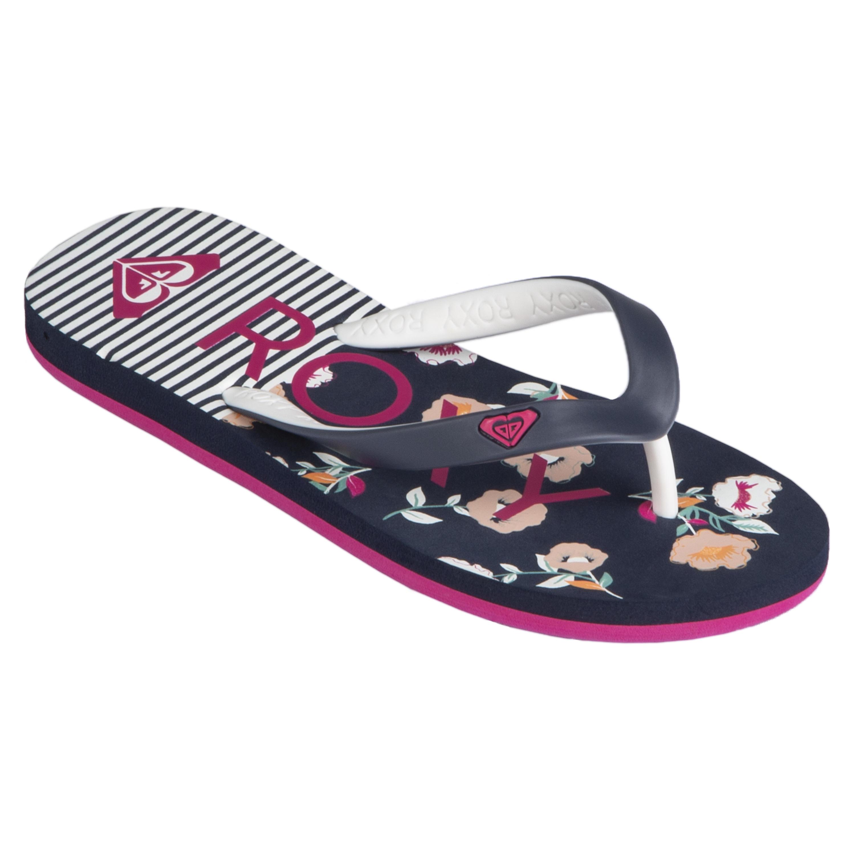 Papuci ROXY TAHITI Fete