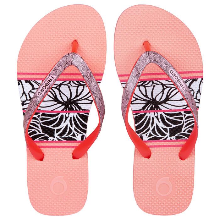 Slippers voor meisjes 500 Osaka