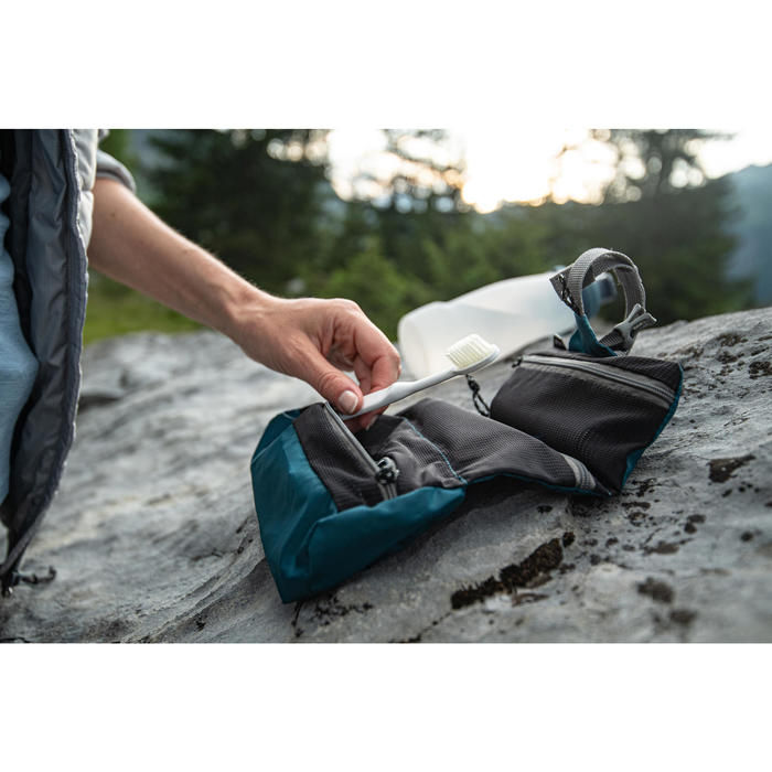 Trousse de toilette de trekking pliable - Ultra Light