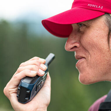 Come scegliere un walkie talkie