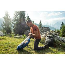 Housse de compression de trekking et de randonnée étanche - 25 litres