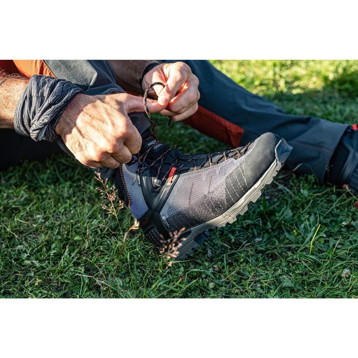 Mountain Trekking Multi-Position headband Trek