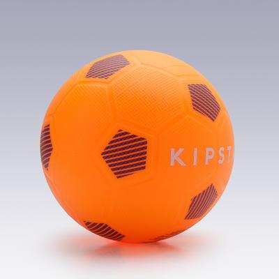 כדורגל Sunny 300 גודל 5 - כתום/שחור