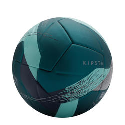 Thermobonded Size 5 Football F900 FIFA - Green