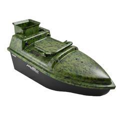 Futterboot Einrumpf Anatec S mit Fernbedienung AD-1202
