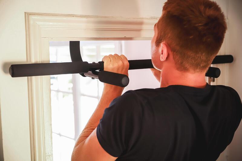 Strength Training Pull-Up Bar 500