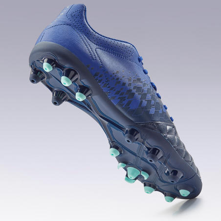 Agility 500 Mixed Ground Soccer Cleats - Adult