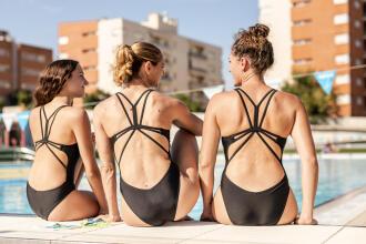 Quel équipement en natation synchronisée ?
