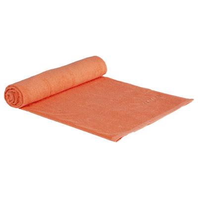 TOWEL L 145 x 85 cm - Peach